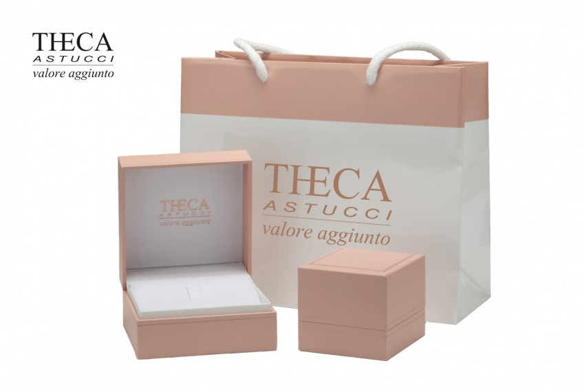 Jewelry box Wrapped boxes Cupra Cupra kit box and shopper