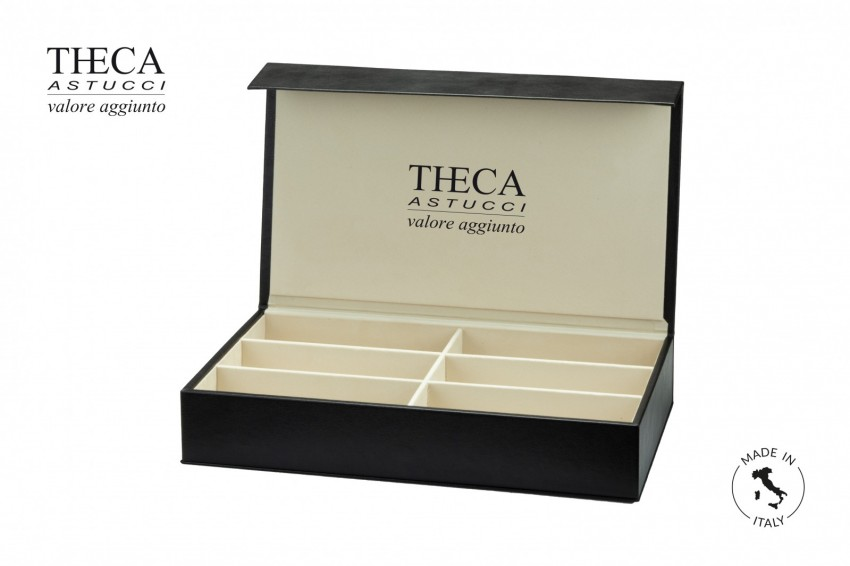 Jewelry display Collection box taylor made Gallery Gallery collecion box 6 glasses 350x145x60