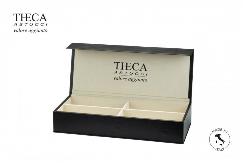 Jewelry display Collection box taylor made Gallery Gallery collecion box 4 glasses 350x145x60