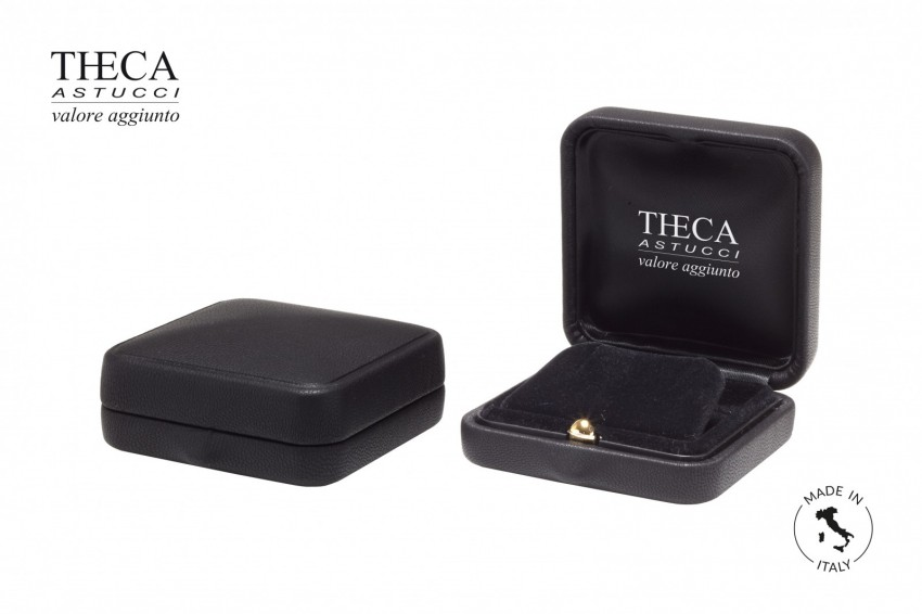 Jewelry box Taylor made Texar Texar earring 60x60x25 black