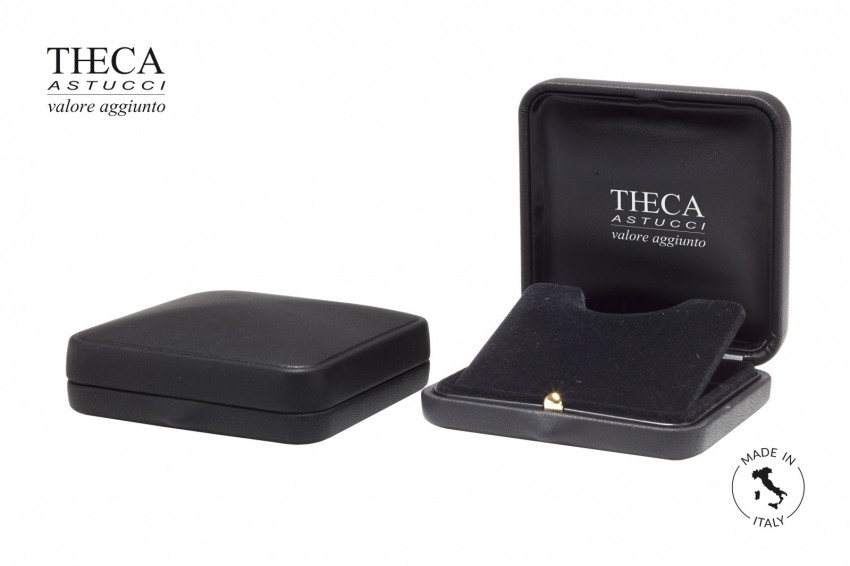 Jewelry box Taylor made Texar Texar pendent 90x90x29 black