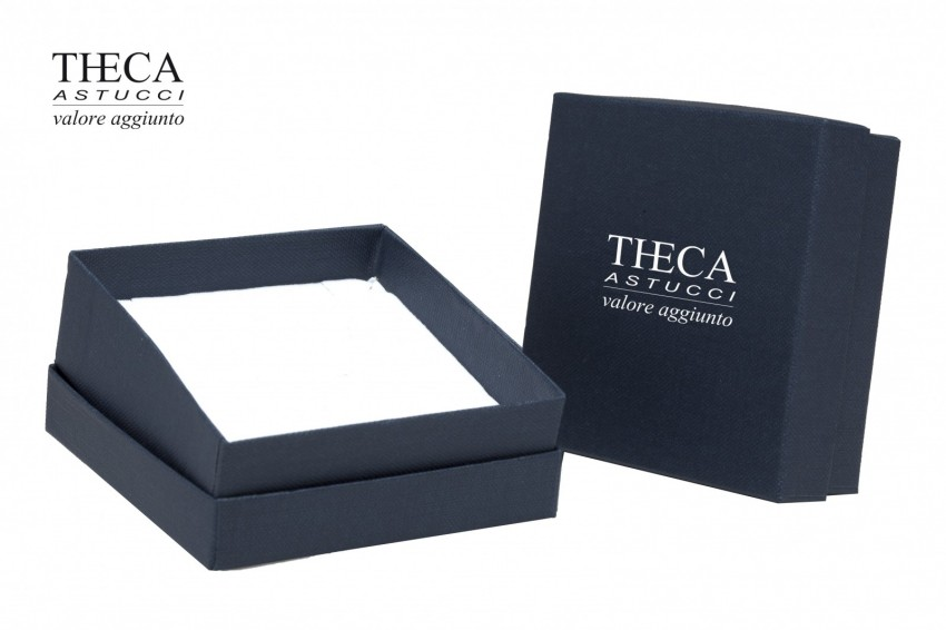 Jewelry box Carboard boxes Sofia Sofia universal 80x80x30(17) navy