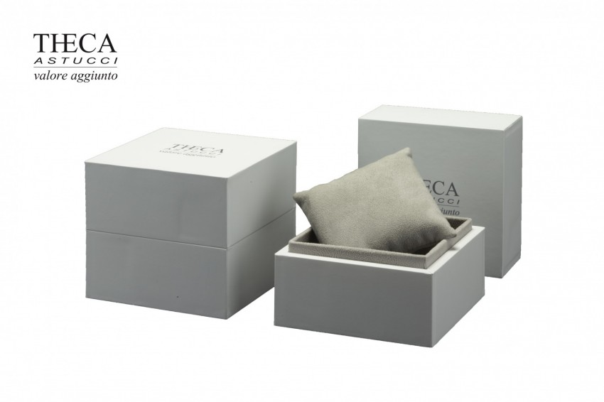 Jewelry boxes Jewelry box premium Cubo Cubo presentation box for bangle 99x99x88