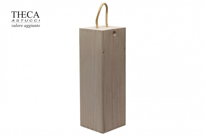 Gift bags Container for bottles Amarone cases Amarone wooden box for one bottle