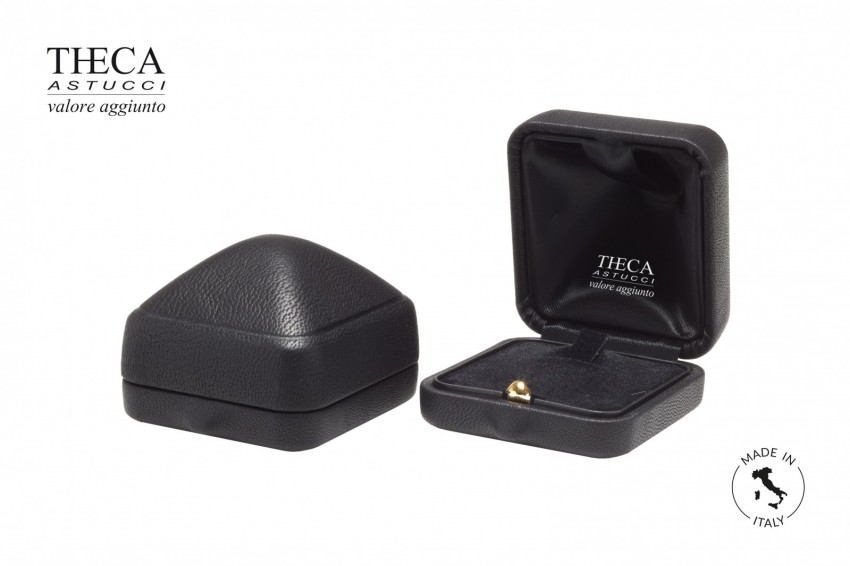 Jewelry box Taylor made Texar Texar ring 54x58x42 black