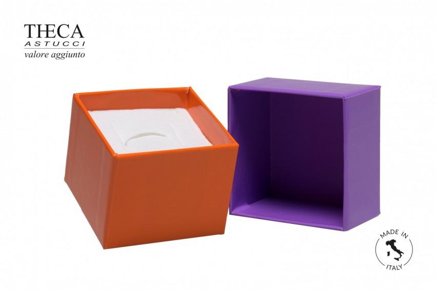 Crazy ring 58x58x46(35) orange + shopper