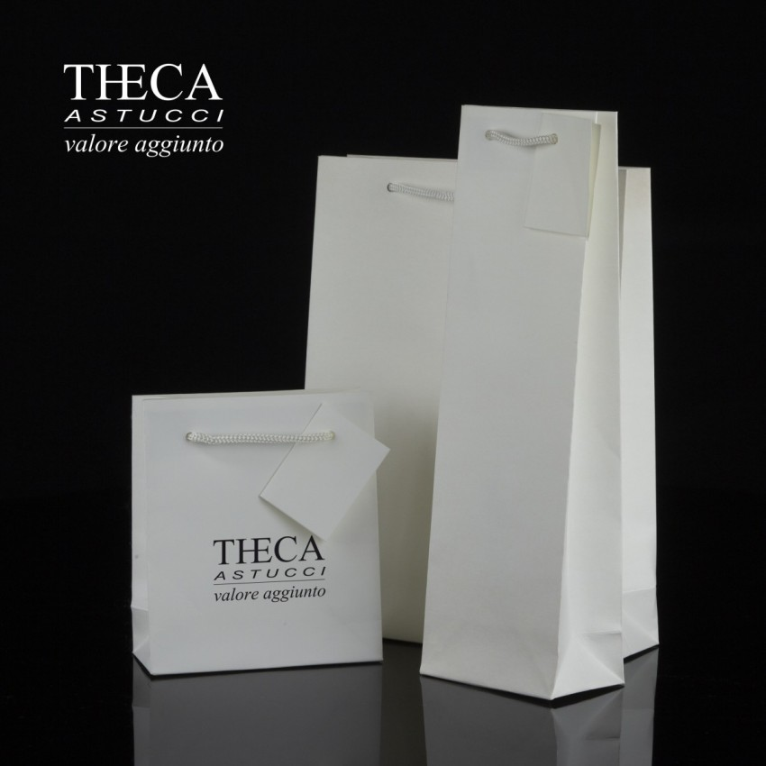Gift bags / Jewelry paper bags / Unica shopper