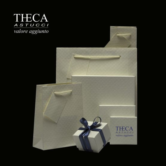 Presentation boxes / Presentation boxes with gift bags / Idea