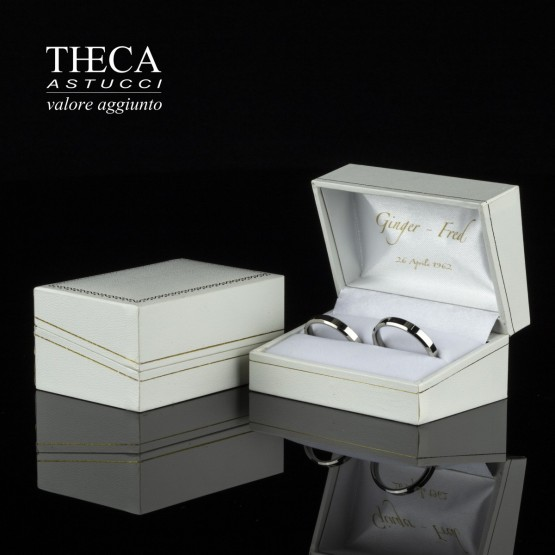 Jewelry boxes / Jewelry box with name / Dilan name