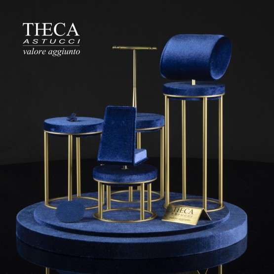Jewelry displays / Jewelry point of sale / Meia