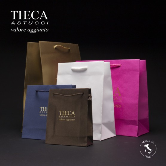 Gift bags / Jewelry paper bags / Jack