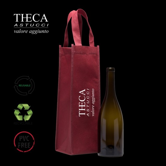 Gift bags / Container for bottles / Barbera shopper
