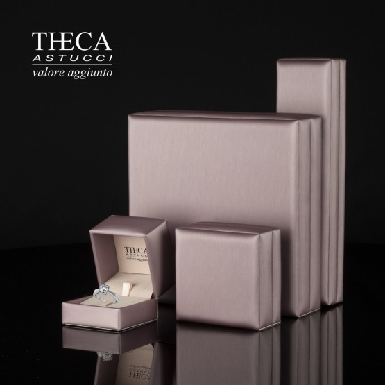 Presentation boxes / Leatherette presentation boxes / Evelyn
