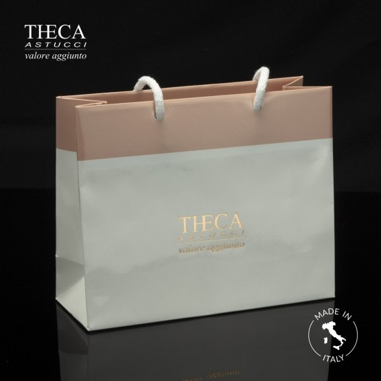 Shopper for jewelry box CUPRA