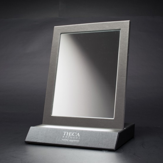 Displays 123 FRED Countertop mirror