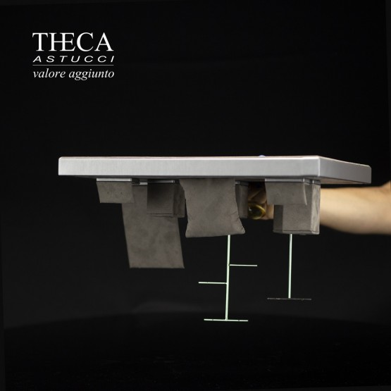 Jewelry displays OPPLA display 8 seconds