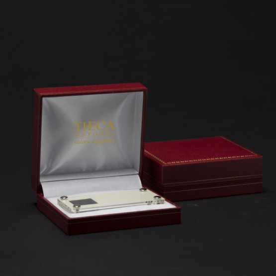 Jewelery-boxes 999 DILUX Diamond blister and box