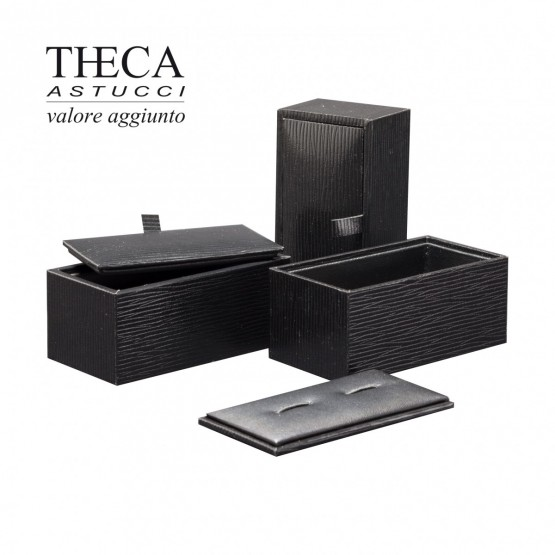 Jewelry box 992 GENTLY cufflink box