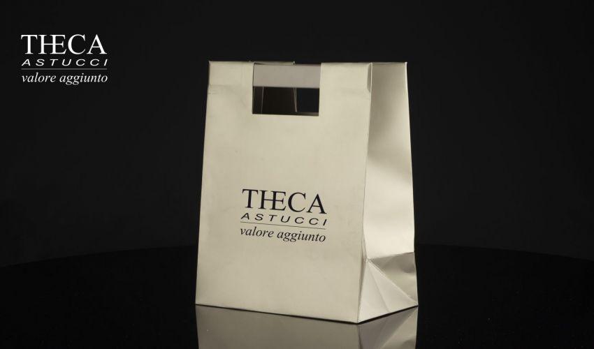 Paris gift box, personalized elegance