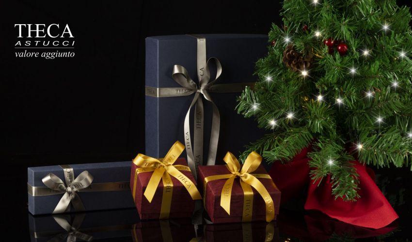 Rubino e Zaffiro, the Christmas essence